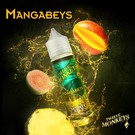 Twelve Monkeys Mangabeys Short-Fill Liquid - 50ml