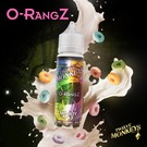 Twelve Monkeys O-RangZ Short-Fill Liquid - 50ml