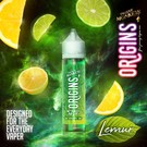 Twelve Monkeys Lemur - Origins Short-Fill Liquid - 50ml