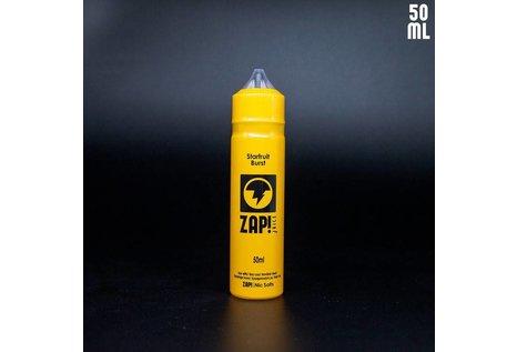 Zap! Starfruit Burst Liquid von Zap! - Fertig Liquid für die elektrische Zigarette