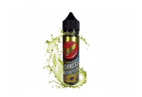 Depper Tennessee Whiskey Cola Liquid von Depper - Fertig Liquid für die elektrische Zigarette