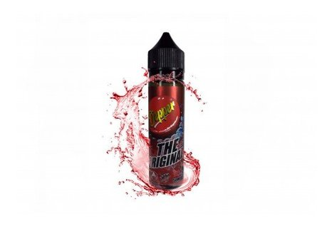 Depper The Original Liquid von Depper - Fertig Liquid für die elektrische Zigarette