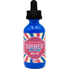 Dinner Lady Berry Tart - 60 ml