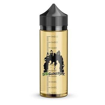 510Cloudpark Liquid Tropferflasche 120 ml