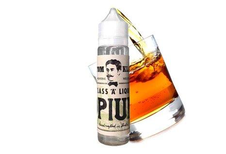 Tom Klark's Opium Premium Liquid von Tom Klark's - Fertig Liquid für die elektrische Zigarette