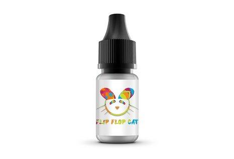 Copy Cat Flip Flop Cat Aroma von Copy Cat - Aroma zum Liquid Mischen mit einer Base