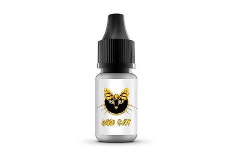 Copy Cat God Cat Aroma von Copy Cat - Aroma zum Liquid Mischen mit einer Base