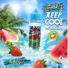 Twelve Monkeys Kanzi Iced Short-Fill Liquid - 50ml