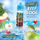 Twelve Monkeys Hakuna Iced Short-Fill Liquid - 50ml