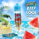 Twelve Monkeys Nikko Iced Short-Fill Liquid - 50ml