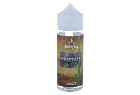 Smoking Bull Kristall Liquid von Smoking Bull - Fertig Liquid für die elektrische Zigarette