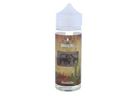 Smoking Bull Kiezbrühe Liquid von Smoking Bull - Fertig Liquid für die elektrische Zigarette