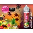 Pink Spot Vapors Jamaican Me Crazy