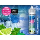 Pink Spot Vapors Frozen Lime Drop