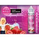 Pink Spot Vapors Strawberry Blonde