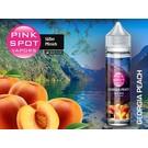 Pink Spot Vapors Georgia Peach