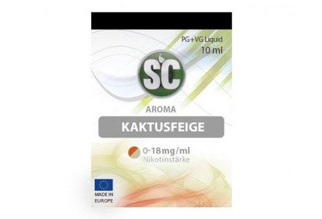 SC Kaktusfeige Liquid von SC - Fertig Liquid für die elektrische Zigarette
