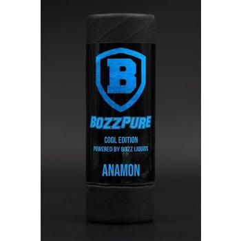 Bozz Liquids Anamon