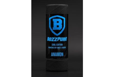 Bozz Liquids Anamon Aroma von Bozz Liquids - Aroma zum Liquid Mischen mit einer Base