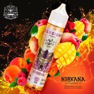 Illusions Vapor Nirvana- Shake Shake Short-Fill Liquid - 50ml