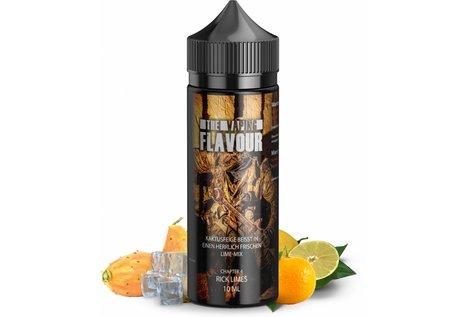 The Vaping Flavour Chapter 4 - Aroma zum Liquid Mischen mit einer Base