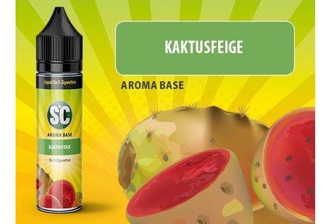 SC Short-Fills Kaktusfeige Shortfill Liquid von SC - Fertig Liquid für die elektrische Zigarette