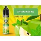 SC Short-Fills Apfelmix - Menthol Shortfill