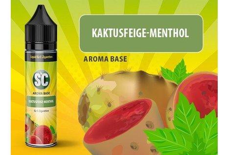 SC Short-Fills Kaktusfeige - Fertig Liquid für die elektrische Zigarette