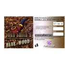Twisted Vaping John Smith's Blended Tobacco Flavor Blue Wood