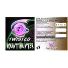 Twisted Vaping John Smith's Blended Tobacco Flavor Bountyhunter