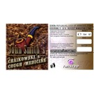 Twisted Vaping John Smith's Blended Tobacco Flavor Chaikowski's Cough Medicine
