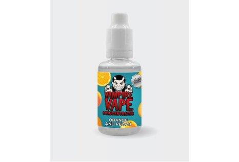 Vampire Vape Orange and Peach Aroma von Vampire Vape - Aroma zum Liquid Mischen mit einer Base