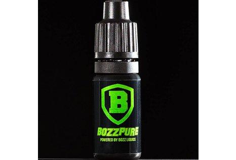 Bozz Liquids Banoffe Aroma von Bozz Liquids - Aroma zum Liquid Mischen mit einer Base