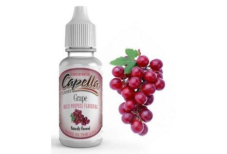 Capella Flavors Grape Aroma von Capella Flavors - Aroma zum Liquid Mischen mit einer Base