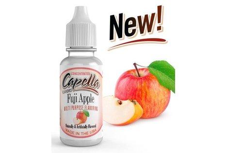 Capella Flavors Fuji Apple Aroma von Capella Flavors - Aroma zum Liquid Mischen mit einer Base