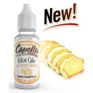 Capella Flavors Yellow Cake