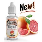 Capella Flavors Grapefruit