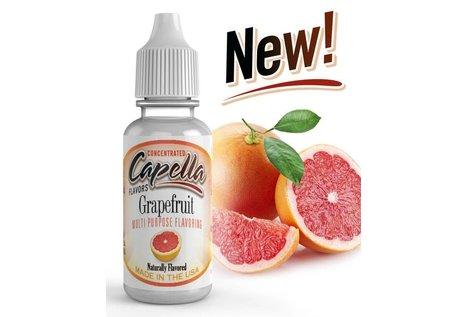 Capella Flavors Grapefruit Aroma von Capella Flavors - Aroma zum Liquid Mischen mit einer Base