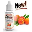 Capella Flavors Yellow Peach