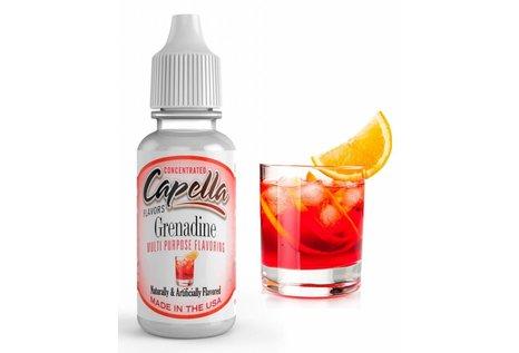 Capella Flavors Grenadine Aroma von Capella Flavors - Aroma zum Liquid Mischen mit einer Base