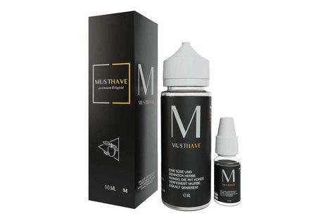Must Have Must Have M Aroma von Must Have - Aroma zum Liquid Mischen mit einer Base