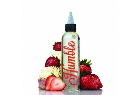 Humble Juice Smash Mouth Liquid von Humble Juice - Fertig Liquid für die elektrische Zigarette