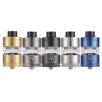 Steam Crave Glaz RTA von Steam Crave