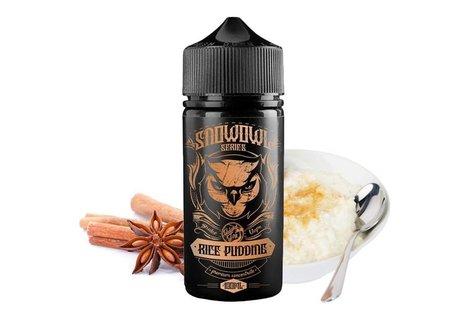 Snowowl Rice Pudding Aroma von Snowowl - Aroma zum Liquid Mischen mit einer Base