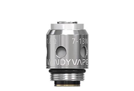 Vandy Vape MTL Berserker 1,5 - 1,8 Ohm Verdampferkopf von Vandy Vape