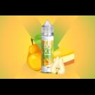 Nexus Liquids Zero X6 Pear 'n' Cake by Tha Grandmazza