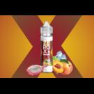 Nexus Liquids Zero X8 Tropischer Fruchtmix mit Drachenfrucht