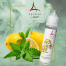 Amazing Liquids Lemon Mint