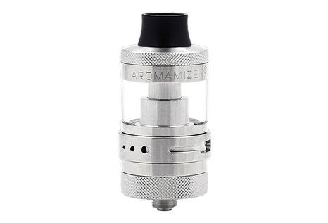 Steam Crave Aromamizer Lite RTA Clearomizer von Steam Crave