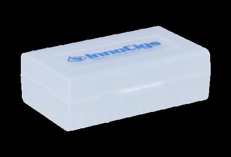 InnoCigs Akkubox für 2 x 21700 von InnoCigs